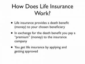 What is Life Insurance and How Does it Work?  ChooseTerm.com