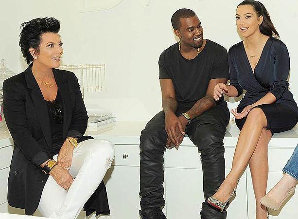 Kris kardashian dating elvis 5