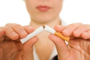 term life insurance for smokers